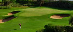 Golfing Day Packages